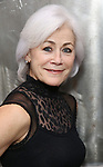 Louise Pitre during the Silver Belles of the New York stage photo shoot at the deRoy Residence on March 11, 2019 in New York City.