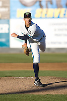 June 25, 2008: The Everett AquaSox's Bobby LaFromboise during a Northwest League game against the Boise Hawks at Everett Memorial Stadium in Everett, Washington.