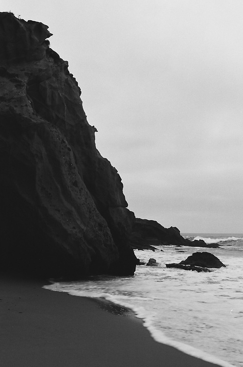 Woods Cove, Laguna Beach, Film