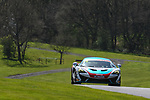 Marcus Hogarth/Matthew Graham - In2Racing McLaren 570S GT4