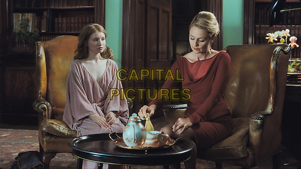 Emily Browning & Rachael Blake.in Sleeping Beauty .*Filmstill - Editorial Use Only*.CAP/PLF.Supplied by Capital Pictures.
