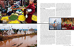 Photos for National Geographic Traveler magazine Burma feature