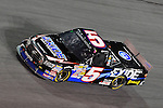 Feb 13, 2009; 8:31:21 PM; Daytona Beach, FL, USA; NASCAR Camping World Truck Series race of the NextEra Energy Resources 250 at Daytona International Speedway.  Mandatory Credit: (thesportswire.net)