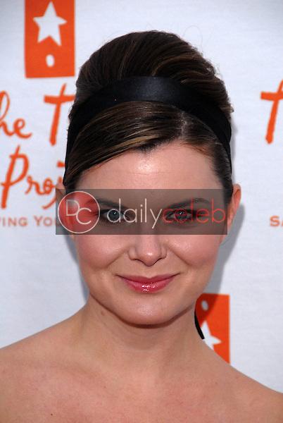 Heather Tom<br /> at Trevor Live, benefitting the Trevor Project, Hollywood Palladium, Hollywood, CA. 12-05-10<br /> David Edwards/DailyCeleb.com 818-249-4998