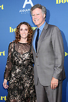 LOS ANGELES, CA - MAY 13: Jessica Elbaum, Will Ferrell at the Special Screening of Booksmart at the Theater at the Ace Hotel in Los Angeles, California on May 13, 2019.  <br /> CAP/MPI/DE<br /> &copy;DE//MPI/Capital Pictures