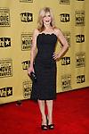 January 15, 2010:  Kyra Sedgwick arrives at the 15th Annual Critics' Choice Movie Awards held at the Palladium in Los Angeles, California. .Photo by Nina Prommer/Milestone Photo