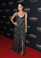 AUG 12 The Celebrity Experience with Vanessa Hudgens