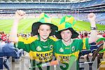 Kerry v Cork, GAA Football All-Ireland Senior Championship Semi-Final, Croke Park, Dublin. 24th August 2008   Copyright Kerry's Eye 2008