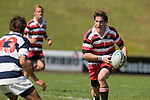 Counties Manukau Under 16's vs Auckland rugby game played at Growers Stadium Pukekohe on September 15th 2007. Counties Manukau won 20 - 19.
