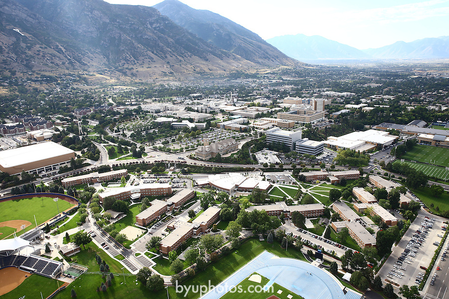 1309-22 2873<br /> <br /> 1309-22 BYU Campus Aerials<br /> <br /> Brigham Young University Campus, Provo, <br /> <br /> Helaman Halls, Cannon Center, HL, CANC, Student Housing<br /> <br /> September 6, 2013<br /> <br /> Photo by Jaren Wilkey/BYU<br /> <br /> &copy; BYU PHOTO 2013<br /> All Rights Reserved<br /> photo@byu.edu  (801)422-7322