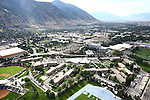1309-22 2873<br /> <br /> 1309-22 BYU Campus Aerials<br /> <br /> Brigham Young University Campus, Provo, <br /> <br /> Helaman Halls, Cannon Center, HL, CANC, Student Housing<br /> <br /> September 6, 2013<br /> <br /> Photo by Jaren Wilkey/BYU<br /> <br /> © BYU PHOTO 2013<br /> All Rights Reserved<br /> photo@byu.edu  (801)422-7322