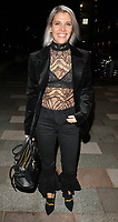 Pips Taylor at the Bluebird Cafe launch party, Bluebird Cafe, Television Centre White City, Wood Lane, London, England, UK, on Tuesday 10 April 2018.<br /> CAP/CAN<br /> &copy;CAN/Capital Pictures