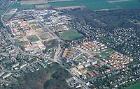 Deutschland- Schleswig-Holstein, Wentorf, Neubaugebiet Kaserne