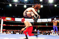 Lucha Libre Arena Coliseo