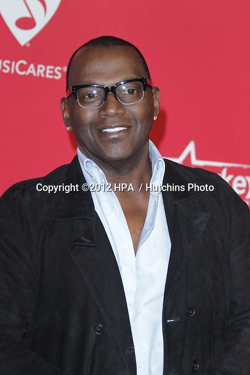 LOS ANGELES - FEB 10:  Randy Jackson arrives at the 2012 MusiCares Gala honoring Paul McCartney at LA Convention Center on February 10, 2012 in Los Angeles, CA