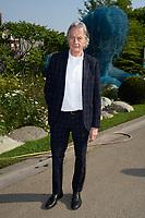 Sir Paul Smith<br /> at the Chelsea Flower Show 2018, London<br /> <br /> ©Ash Knotek  D3402  21/05/2018