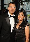 Bhavesh and Malisha Patel at the Memorial Hermann Circle of Life Gala at the Hilton Americas Hotel Saturday May 11, 2013.(Dave Rossman photo)
