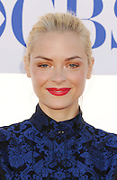 BEVERLY HILLS, CA - JULY 29: Jaime King arrives at the CBS, Showtime and The CW 2012 TCA summer tour party at 9900 Wilshire Blvd on July 29, 2012 in Beverly Hills, California. /NortePhoto.com<br />