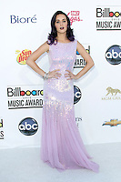 Katy Perry at the 2012 Billboard Music Awards held at the MGM Grand Garden Arena on May 20, 2012 in Las Vegas, Nevada. © mpi28/MediaPUnch Inc.