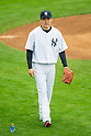 Masahiro Tanaka (Yankees),<br /> FEBRUARY 22, 2014 - MLB : Masahiro Tanaka of the New York Yankees during a photoday session before the team's spring training baseball camp at George M. Steinbrenner Field in Tampa, Florida, United States.<br /> (Photo by Thomas Anderson/AFLO) (JAPANESE NEWSPAPER OUT)