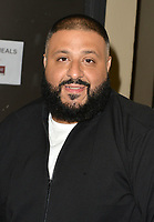 LOS ANGELES, CA- NOV. 30: DJ Khaled at the 30th Anniversary AIDS Healthcare Foundation Concert at the Shrine Auditorium in Los Angeles on November 30, 2017 Credit: Koi Sojer/Snap'N U Photos/Media Punch
