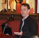 Mike Birbiglia during The 69th Annual Outer Critics Circle Awards Dinner at Sardi's on May 23, 2019 in New York City.