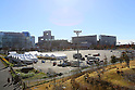 General view, <br /> DECEMBER 11, 2016 : <br /> General view of Aomi Urban Sports Venue in Tokyo, Japan. <br /> The IOC board approved Aomi Urban Sports Venue will be main venue of Skateboarding and Sport Climbing events <br /> for Tokyo 2020 Olympic Game. <br /> (Photo by AFLO SPORT)