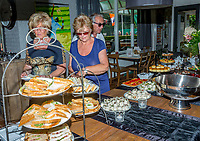 Etten-Leur, The Netherlands, August 26, 2017,  TC Etten, NVK, Hi tea,<br /> Photo: Tennisimages/Henk Koster