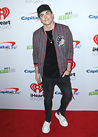 LOS ANGELES - NOVEMBER 30:  Tom Sandoval at the KIIS FM's Jingle Ball 2018 Presented By Capital One on November 30, 2018 at the Forum in Los Angeles, California. (Photo by Scott Kirkland/PictureGroup)