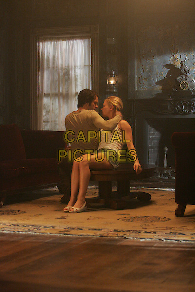 STEPHEN MOYER & ANNA PAQIUN.in True Blood.*Filmstill - Editorial Use Only*.CAP/FB.Supplied by Capital Pictures.