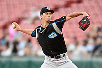 07.23.2014 - MiLB Syracuse vs Buffalo