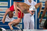 Matteo Ciampi Esercito Nuoto Livorno Men's 200m Freestlye<br /> <br /> Riccione 05/04/2019 Stadio del Nuoto di Riccione<br /> Campionato Italiano Assoluto Primaverile di Nuoto <br /> Nuoto Swimming<br /> <br /> Photo © Andrea Staccioli/Deepbluemedia/Insidefoto