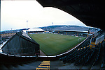 The Vetch Field, former home of Swansea City. Photo by Tony Davis
