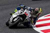 Karel Abreham of Czech Republic and PullandBear Aspar Team rides during free practice for the MotoGP of Catalunya at Circuit de Catalunya on June 9, 2017 in Montmelo, Spain.(ALTERPHOTOS/Rodrigo Jimenez) (NortePhoto.com) (NortePhoto.com)