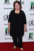 BEVERLY HILLS, CA - OCTOBER 21: Margo Martindale at 17th Annual Hollywood Film Awards held at The Beverly Hilton Hotel on October 21, 2013 in Beverly Hills, California. (Photo by Xavier Collin/Celebrity Monitor)