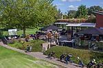 ELST -  clubhuis. Golfbaan Landgoed Welderen. COPYRIGHT  KOEN SUYK