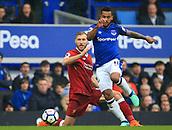 2018 EPL Premier League Football Everton v Liverpool Apr 7th