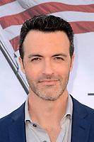 LOS ANGELES - MAY 25:  Reid Scott at the FYC for HBO's series VEEP 6th Season at the ATAS Saban Media Center on May 25, 2017 in North Hollywood, CA