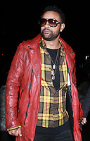 NEW YORK, NY - JANUARY 11: Shaggy arriving at the IFC Films premiere of Freak Show at the Landmark Sunshine Cinema in New York City on January 10, 2018. Credit: RW/MediaPunch