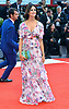 02.09.2017; Venice, Italy: MARIA GRAZIA CUCINOTTA<br /> attends the premiere of &ldquo;Suburbicon&rdquo; at the 74th annual Venice International Film Festival.<br /> Mandatory Credit Photo: &copy;NEWSPIX INTERNATIONAL<br /> <br /> IMMEDIATE CONFIRMATION OF USAGE REQUIRED:<br /> Newspix International, 31 Chinnery Hill, Bishop's Stortford, ENGLAND CM23 3PS<br /> Tel:+441279 324672  ; Fax: +441279656877<br /> Mobile:  07775681153<br /> e-mail: info@newspixinternational.co.uk<br /> Usage Implies Acceptance of Our Terms &amp; Conditions<br /> Please refer to usage terms. All Fees Payable To Newspix International