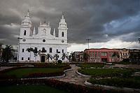 Belem_PA, Para...Catedral Metropolitana ou Igreja da Se em Belem, Para...Metropolitan Cathedral or Church of Se in Belem, Para...Foto: JOAO MARCOS ROSA / NITRO