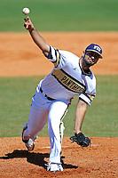 FIU Baseball v. Tennessee (2/15/15)