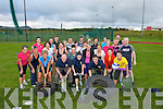 BOOTCAMP: A great crowd who took part in the Bootcamp Ireland at the ITT North Campus, Tralee on Wednesday evening.
