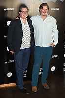 Andrew Smith ans Alex Smith at the Sundance Film Festival: London opening photocall at Picturehouse Central, London.<br /> 01 June  2017<br /> Picture: Steve Vas/Featureflash/SilverHub 0208 004 5359 sales@silverhubmedia.com