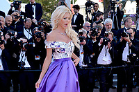 www.acepixs.com<br /> <br /> May 19 2017, Cannes<br /> <br /> Victoria Silvstedt arriving at the 'Okja' screening during the 70th annual Cannes Film Festival at Palais des Festivals on May 19, 2017 in Cannes, France. <br /> <br /> <br /> By Line: Famous/ACE Pictures<br /> <br /> <br /> ACE Pictures Inc<br /> Tel: 6467670430<br /> Email: info@acepixs.com<br /> www.acepixs.com