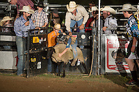 SEBRA - Gordonsville, VA - 6.11.2016 - Mutton Busting
