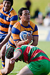 Counties Manukau Premier Club Rugby final between Patumahoe & Waiuku played at Bayers Growers Stadium Pukekohe on Saturday August 8th 2009. Patumahoe won 11 - 9 after leading 11 - 6 at halftime.
