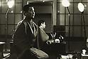 Undated - Kinnosuke Nakamura was a Kabuki actor. (Photo by Koichi Saito/AFLO)