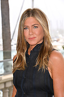 "LOS ANGELES, USA. June 11, 2019: Jennifer Aniston at the photocall for ""Murder Mystery"" at the Ritz Carlton, Marina del Rey.<br /> Picture: Paul Smith/Featureflash"