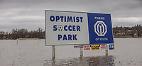 BCM OPTIMIST SOCCER FLOODING